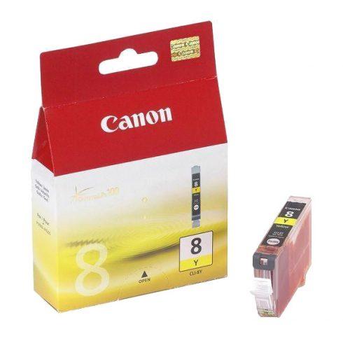 Canon CLI8 Patron Yellow IP 4200