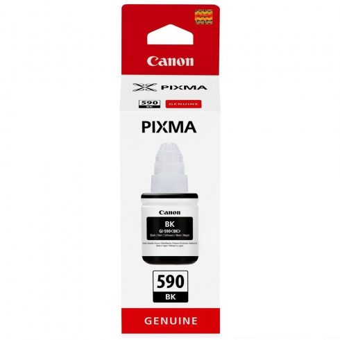 Canon GI590 Tinta Black