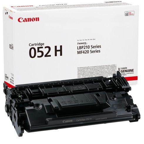 Canon CRG052H Toner /eredeti/ 9,2k